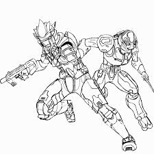 Striking Halo Spartan Coloring Pages For Adults Kindergarten Stock