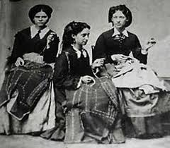 our women at work who we really were american civil war forums lo ailresses jpg