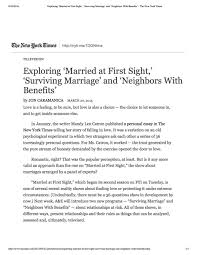 surviving marriage big fish entertainment ny times surviving marriage