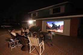 elite screens diy pro series 160 inch 16 9 do it yourself indoor outdoor projection screen model diy160h1