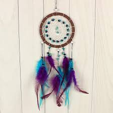 Traditional Dream Catchers Fascinating Traditional Dreamcatcher VELINNI