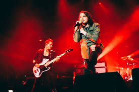 <b>My Chemical Romance</b> Marches On Again at Los Angeles Reunion ...