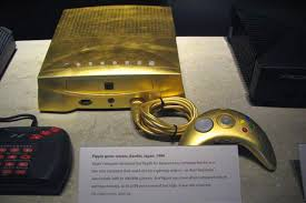 Before The Ps2 And Xbox There Was Apples Pippin Game Console Here