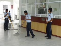 Housekeeper Services Housekeeping Services In Delhi Cleaning Services Service Provider