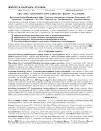 Investment Banker Resume Stunning Resume For Personal Banker Netdoma