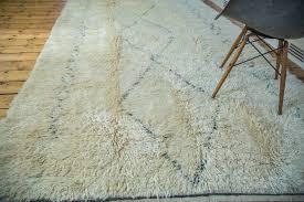 vintage orange turkish rug large ivory moroccan rug