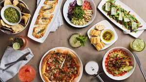 Marvelous California Pizza Kitchen   Stanford Shopping Center   PRIORITY SEATING  Restaurant   Palo Alto, CA | OpenTable