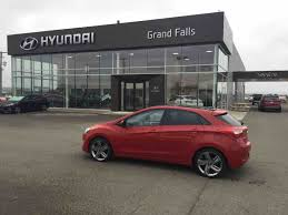 Used 2013 Hyundai Elantra GT GT in Grand Falls - Used inventory ...