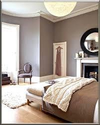 Schlafzimmer Grau Braun Hausstilbungalowtk