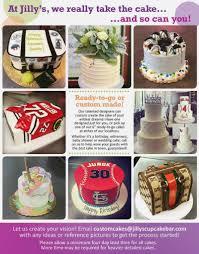 Custom Birthday Cakes St Louis Birthdaycakeformomtk