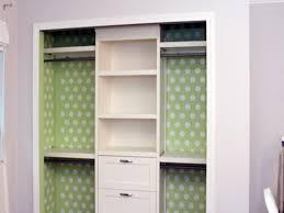 closet organizer ideas nursery