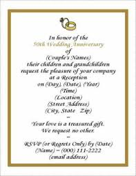 th anniversary invitation free letter reference of th wedding anniversary invitation cards fresh 25th wedding anniversary