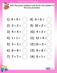 Kids. printable maths worksheets for grade 2: Grade Math ...
