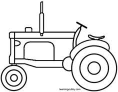 Small Picture Pin by Essies Kleurplatencoloringpages on Tractors and