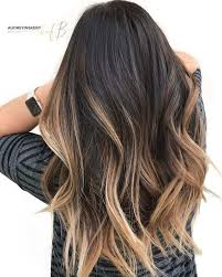 Coiffure Balayage Cheveux Long Mi Long Et Court Explorez