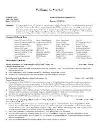 Medical Writer Resume Resume Online Builder