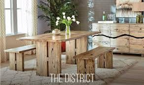 Browse The District Furniture Outlet at Warehouse Discount Prices