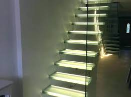led stairway lighting. Stair Tread Lights Led Unique  Stairway Lighting Co I