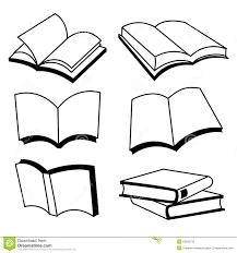 book line icon vector design