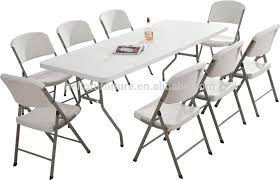folding chairs and tables. Delighful Folding Stunning Folding Chairs And Tables Easy Carry Hdpe Plastic  For Events With Folding Chairs And Tables