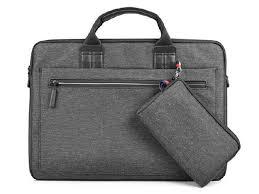 <b>Сумка 15.4-inch Wiwu Athena</b> Handbag Dark Grey 6957815508013 ...