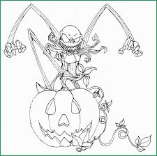 Coloring Pages Ideas Coloring Pages Ideas The Nightmare Before