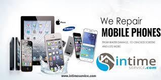 diy mobile repair service center