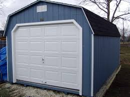 10x12 Shed Plans With Garage Door Mega Storage Sheds Options Roll Inside Measurements 1746 X 1310