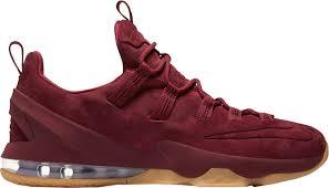 lebron nike basketball shoes. nike men\u0027s lebron 13 low premium basketball shoes lebron r