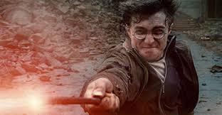 Image result for Harrypotter