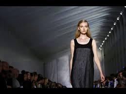 <b>DKNY</b> | Spring <b>Summer 2016</b> Full Fashion Show | Exclusive ...
