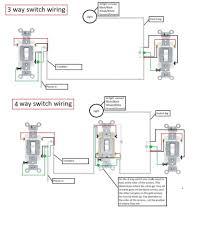 cooper 4 way switch wiring diagram me at nicoh me Cooper Emergency Lighting Wiring Diagram cooper 4 way switch wiring diagram website within