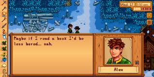 Stardew Valley A Guide To Every Possible Romance Thegamer