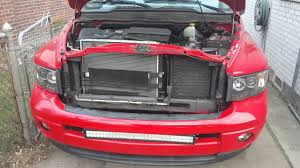 2004 Dodge Ram Bumper Light Bar How To Install A 32 Inch Led Light Bar In Dodge Ram Part 2