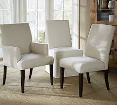 appealing white upholstered dining chairs 2 white upholstered dining chairs w4