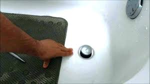 remove bath tub stopper remove bathtub drain stopper how to remove a bathtub drain photo 6 remove bath tub stopper