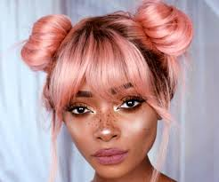 cool makeup ideas faux freckles