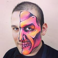 we love face painting is known as professional face painting company and our name comes in