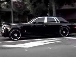 rolls royce phantom white with black rims. rolls royce phantom white with black rims