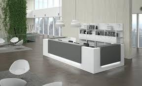 Office Furniture Reception Desks Melbourne Design Modern Salon