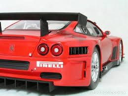 2005 ferrari 575 gtc evoluzione review and pictures. Ferrari 575 Gtc Evoluzione Kyosho 08392b 1 18 Sold Through Direct Sale 207787541