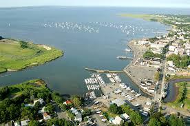 Tide Chart For Keyport New Jersey Keyport Harbor Inlet In Keyport Nj United States Inlet