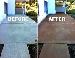 concrete patio paint best paint for concrete patio classy concrete patio paint your residence idea painted