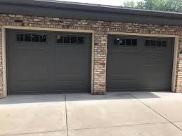 a new garage door can greatly enhance the look of your home