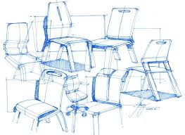 chair design sketches.  Chair Sketching For Years Tried To Have A Rule Make U0027sketch Dayu0027 This Is  Great Example How It Should Be Done It Probably Took Only 1520min If That And Chair Design Sketches Pinterest