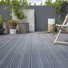 Terrasse En Bois Composite Ce Qu Il Faut Savoir Travaux Com