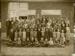 Mawer School District 4000, (WILSON HILL School District # 2511) -  Saskatchewan Gen Web - One room School Project