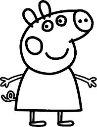 Pig Emoji Dessin A Colorier L Duilawyerlosangeles