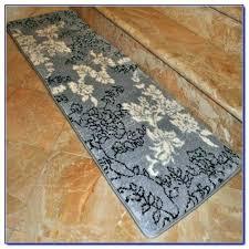 extra long bathroom runner rugs extra long bath rug bathroom runner rugs extra long bath runner