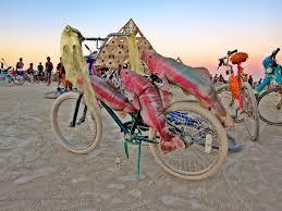 Best Burning Man Bike Lights The Ultimate Survival Packing Guide For Burning Man The